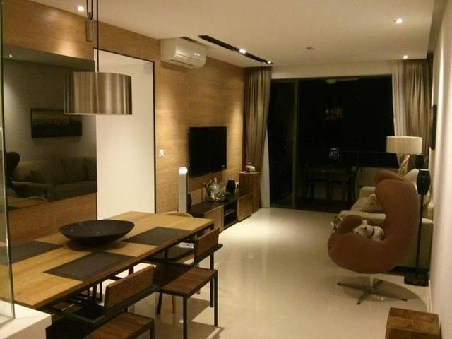Single common room for rent @Prive condominium