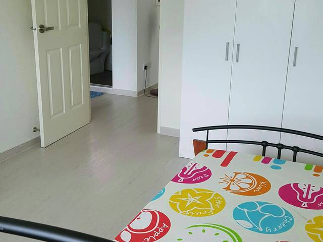 Newly Renovated 5-room HDB flat in  Punggol