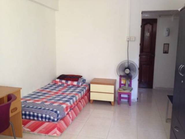 Bedok Reservoir Room for Rent (Price Negotiable) [No Commission]