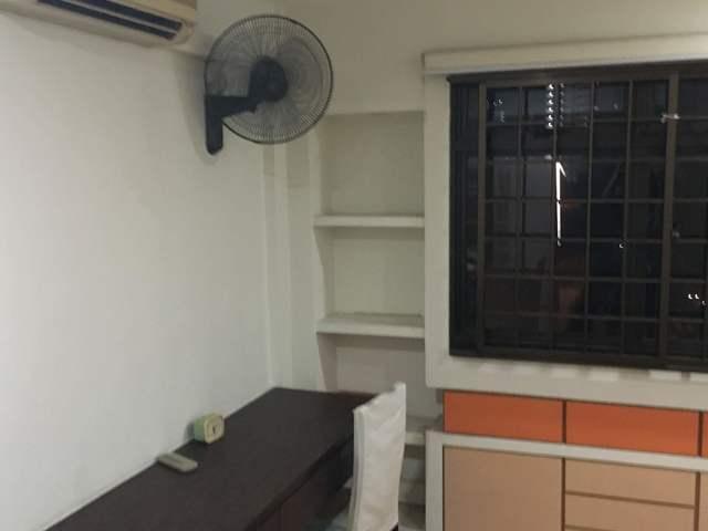 Room for rental at Bukit Panjang