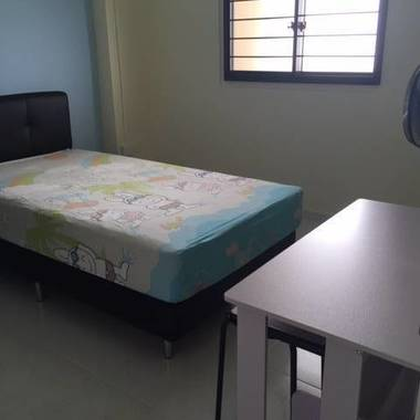 Common Room for Rental @ Bouna Vista