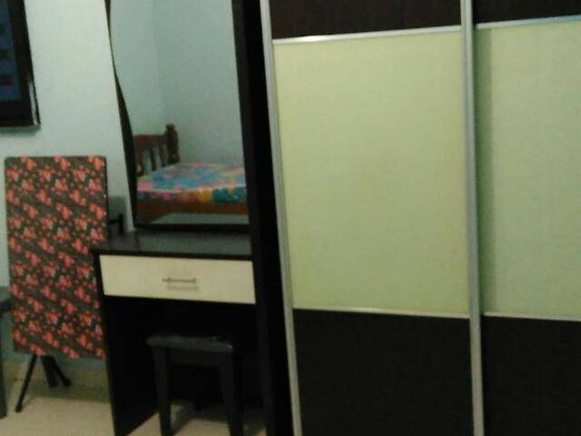 Room Available near Bedok MRT/Interchange/Mall