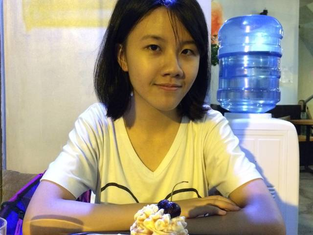 Pham Xuan Ha is looking for a room in Clementi
