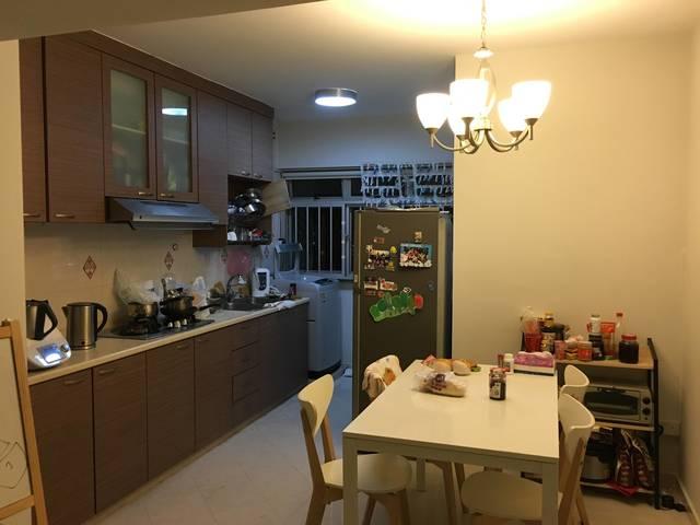 Room for Rental @ Queenstown