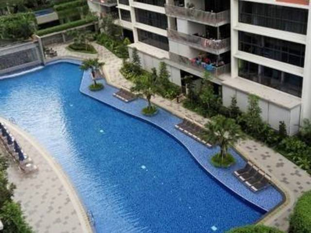 Room for rent - Punggol Condo