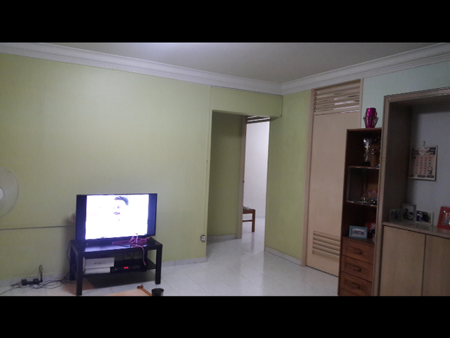 Spacious common room in blk 102 pasirris for one female