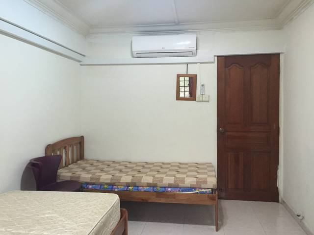 101 BEDOK RESERVOIR ROAD room for rent - NO COMMISSION available immediate