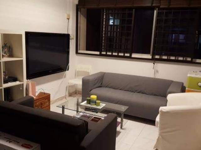 URGENT! FEMALE BEDSPACE for RENT near BISHAN MRT (ALL-IN)