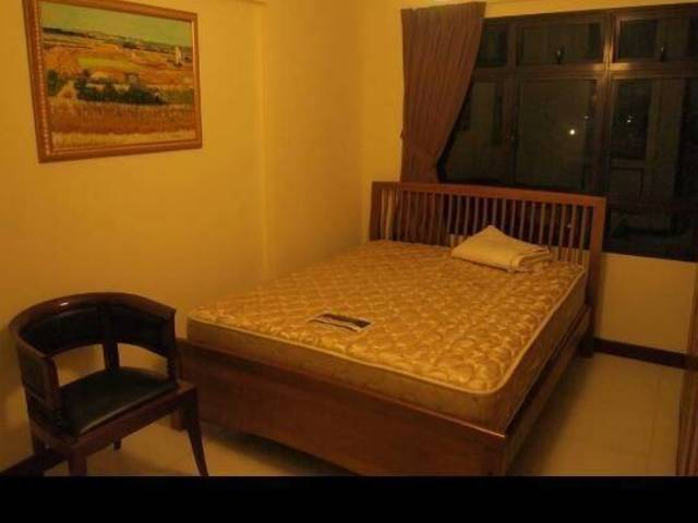 Master Bedroom for Rent @ Dover