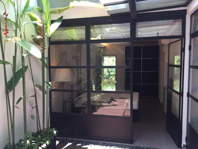 Studio in Tiong Bahru Conservation Area