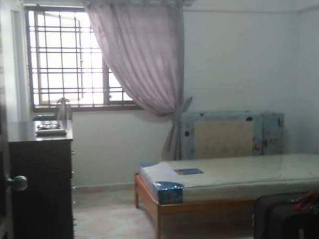 Big common Room in Yishun opp Northpoint