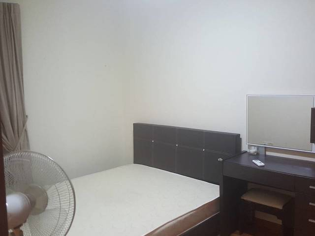 Common Room in Condo For Rent, Near Admiralty MRT