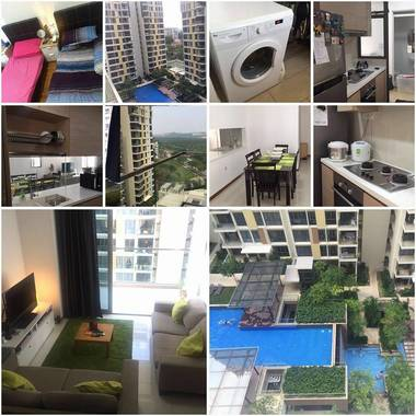 Filipino Bedspace available - Condo Near Hougang MRT