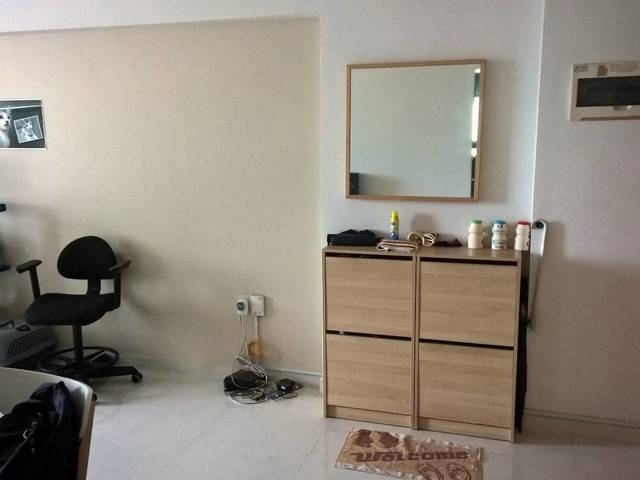 Common Room in Central Area for rent