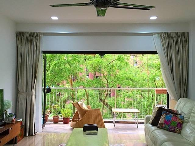 Furnished Room next to Singapore Botanic Gardens