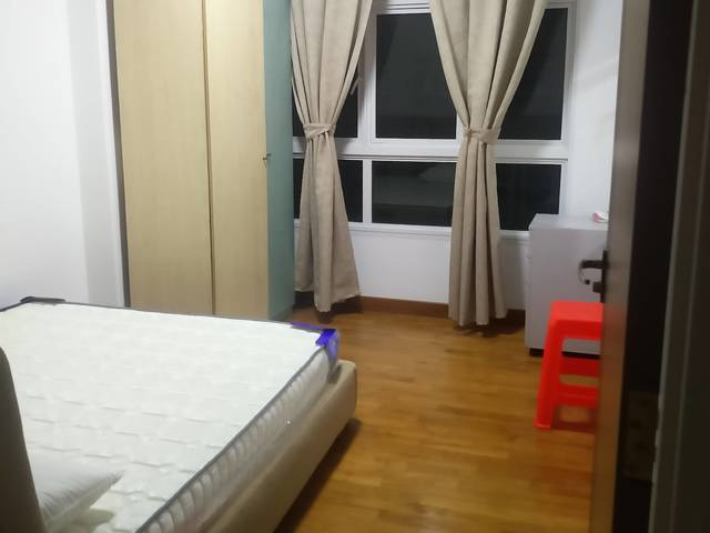 One common room for rent in Sengkang east