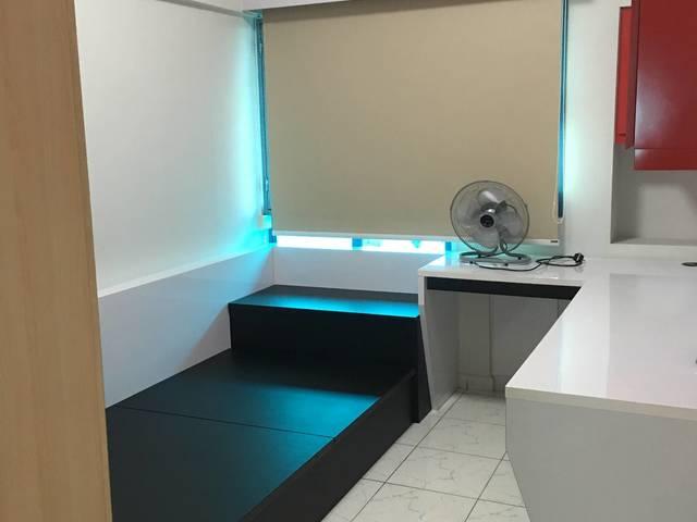 Single room rental
