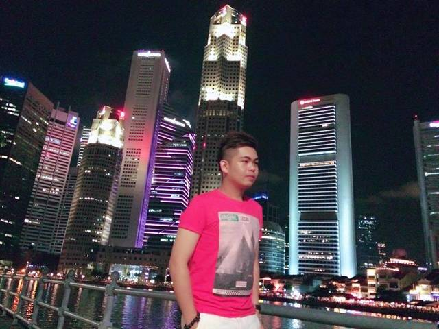 Wymand Phan is looking for a room in Jurong West