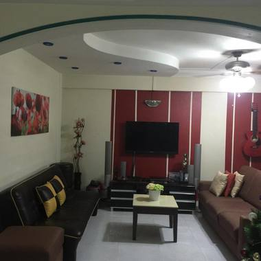 COMMON ROOM FOR RENT @ WOODLANDS