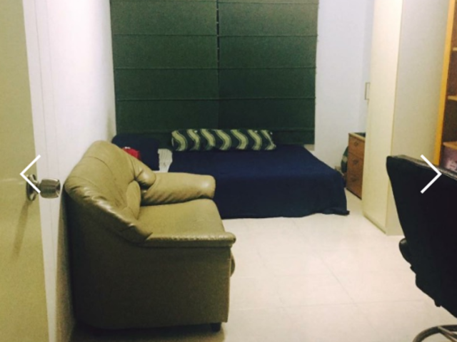 Cozy Common Room in Sengkang
