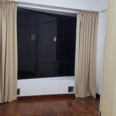 Common Room near Serangoon MRT