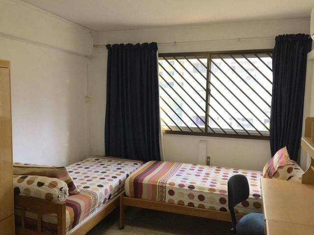 Common room/BISHAN Nice Room! Value for rent