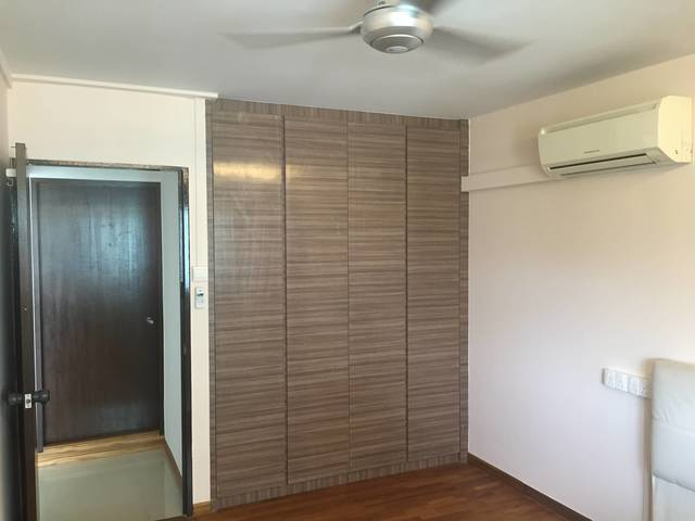 Newly renovated room for grab (Woodlands) 3 mins to MRT
