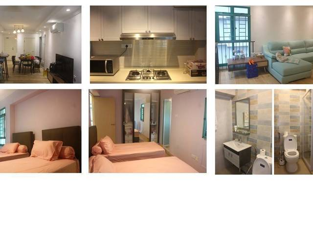 Common room for rent, walking distance to sembawang mrt