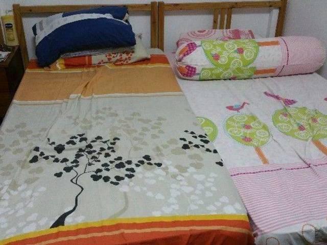 Master Room For Rent, Near MRT
