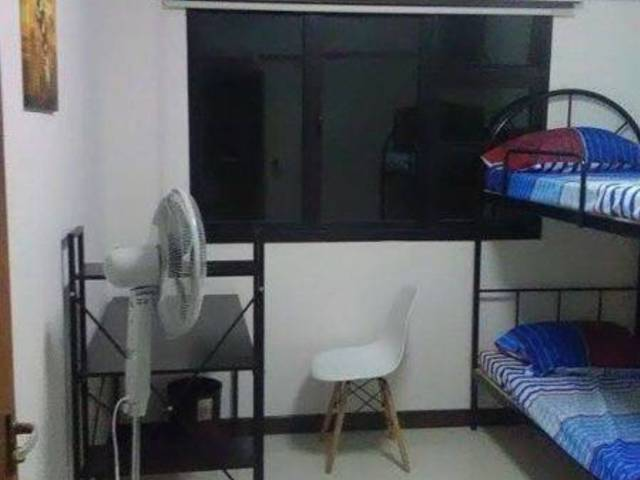 CHEAP Punggol Room for rental (with Wifi, Aircon, new furntiure and allow to cook)