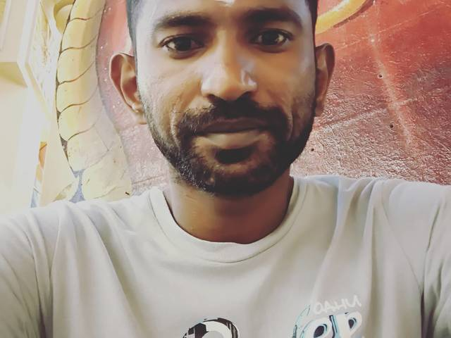 Arivanantan  is looking for a room in Singapore