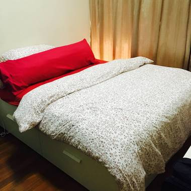 Cozy common room for rent (3mins to mrt)