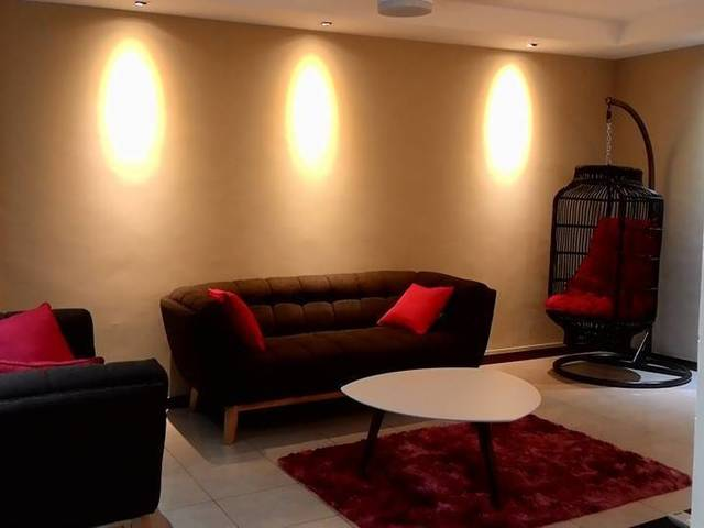 Common room available for rental at 271D Jurong West St24