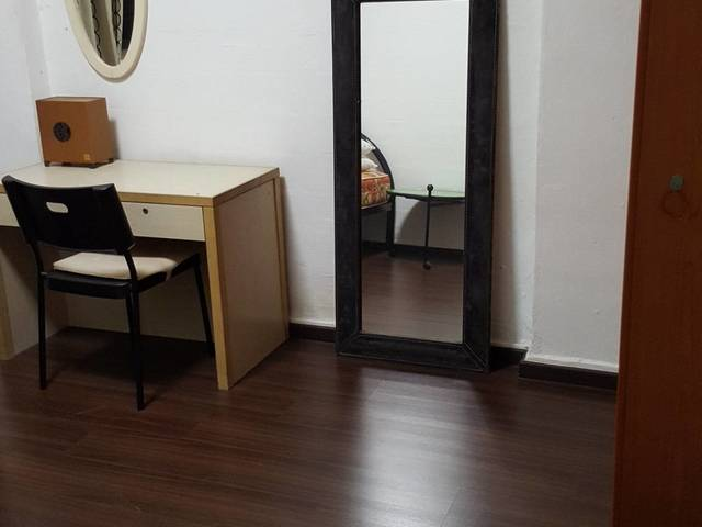 Common room for rent at Blk 4, Bedok South Ave 1, Low floor