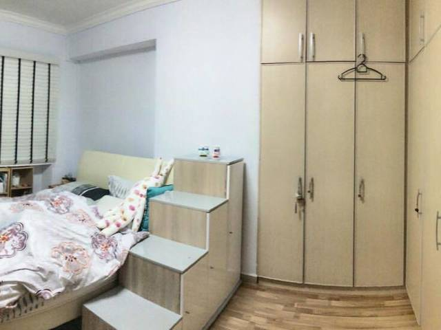 Taman Jurong common room for rent! No Agent fee.