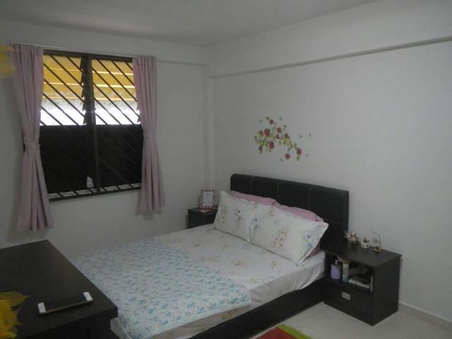 Jalan Batu flat for rent