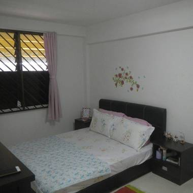 Jalan Batu flat for rent