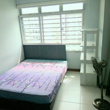 449 Yishun Ring Road Rooms for rent $550!