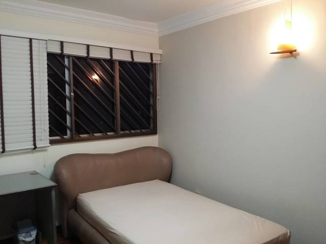 New Fully Furnished Room next to NUS, Yale College for Rent