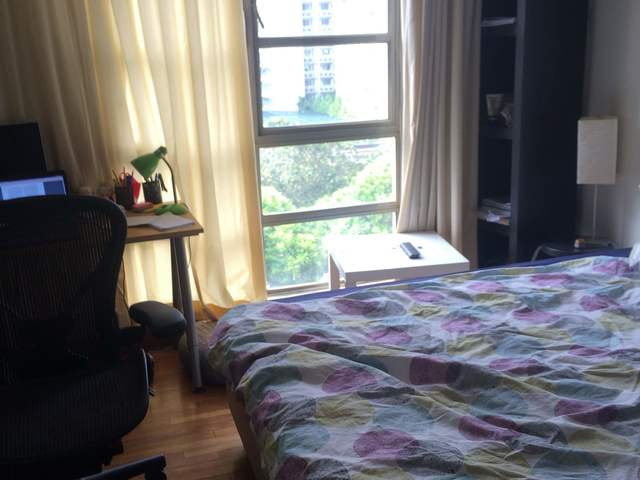 CONDO COMMON ROOM FOR RENT – NO AGENT FEE, NO OWNER