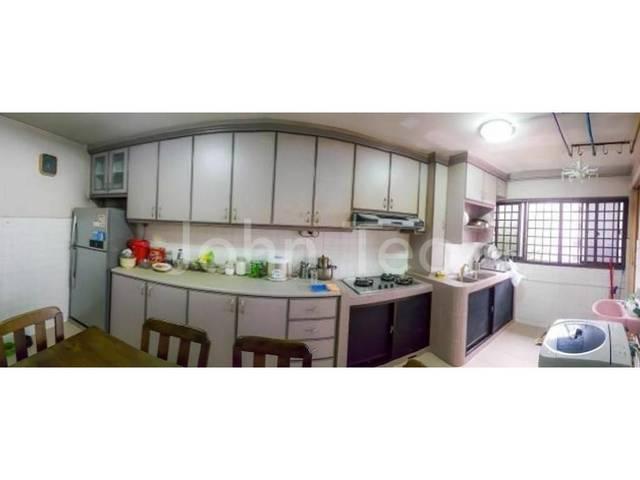Ang Mo Kio Share Room