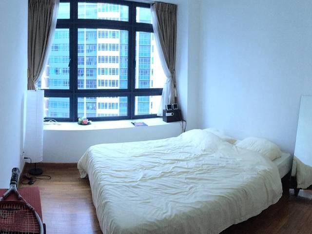 SGD1400++ Common room City Square (FARRER PARK MRT)