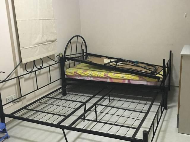 Masterbedroom -$1200 @ farrer park