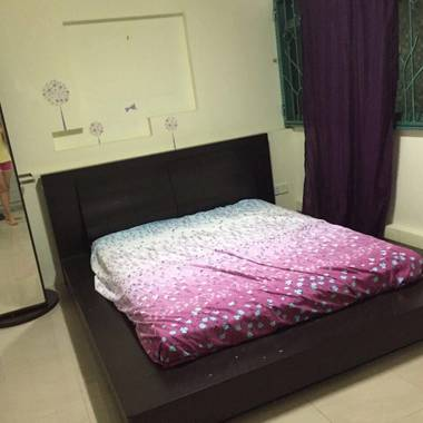 Master Bedroom + Fully furnished For Rent @ Admiralty Blk 685