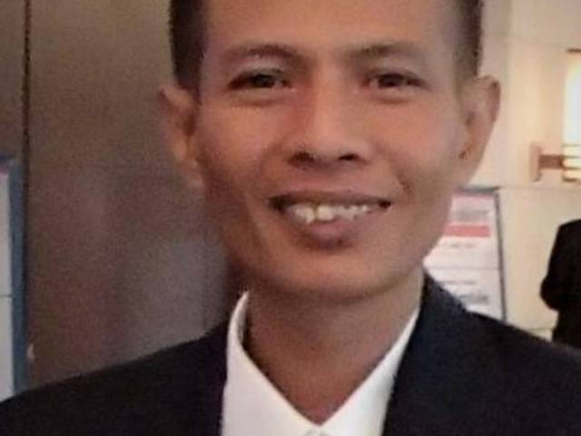 Mohd Ramli Bin Daud is looking for a room in Singapore