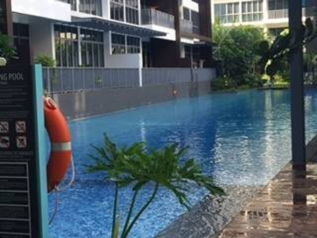 Pasir Rism, Spacious Entire Private Studio for Rent