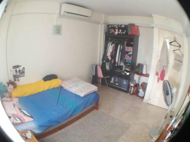 Air Con Common Room