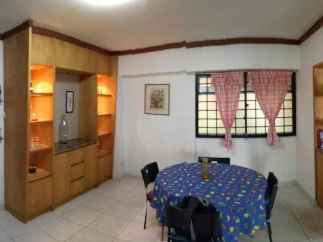 Spacious Full Furnished 3 Bedrooms + 2 Baths For Rent