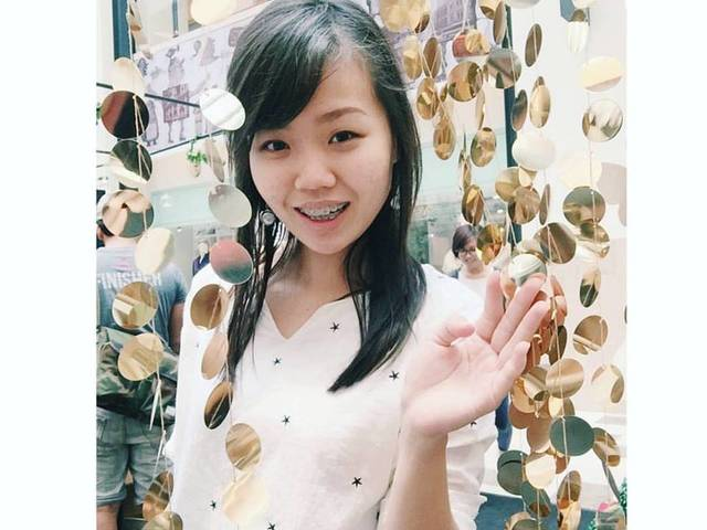 Sammleeailiang is looking for a room in Singapore