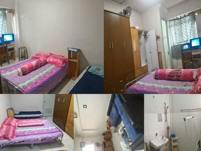 Master Room @Yishun